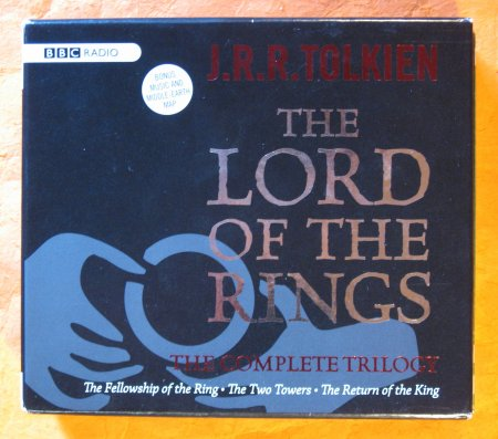 Image for The Lord of the Rings (BBC Dramatization, Consumer Edition)