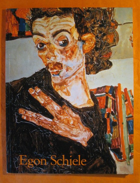 Image for Egon Schiele 1890 - 1918: The Midnight Soul of the Artist