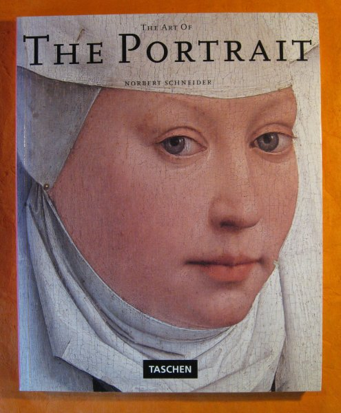 Image for Art of the Portrait (Big)