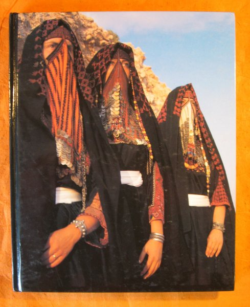 Image for Traditional Palestinian Embroidery and Jewelry