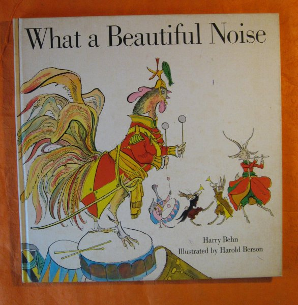 Image for What a Beautiful Noise