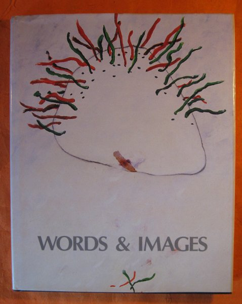 Image for Words & Images Since 1976