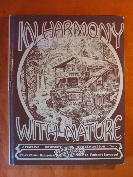 Image for In Harmony With Nature: Creative Country Construction