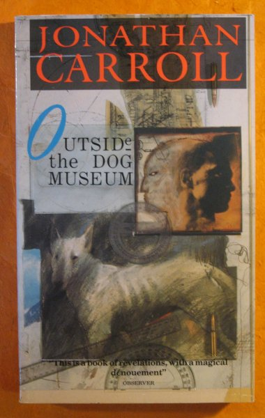 Image for Outside the Dog Museum