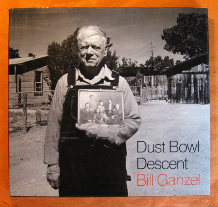 Image for Dust Bowl Descent