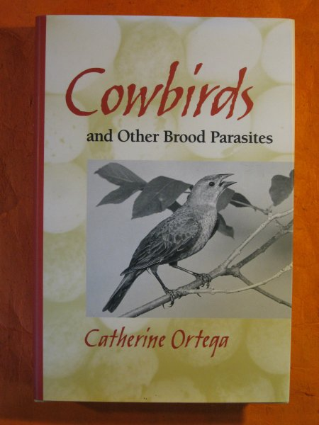 Image for Cowbirds and Other Brood Parasites