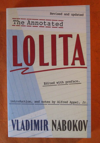 Image for The Annotated Lolita