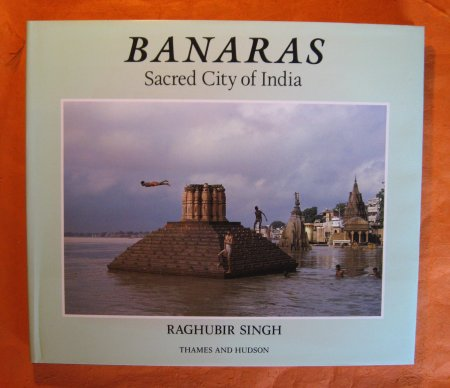 Image for Banaras: Sacred City of India