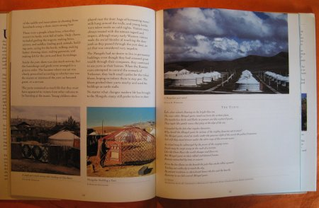 Image for Tipis & Yurts: Authentic Design for Circular Shelters