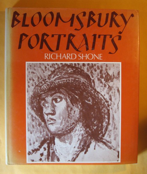 Image for Bloomsbury Portraits: Vanessa Bell, Duncan Grant, and their Circle