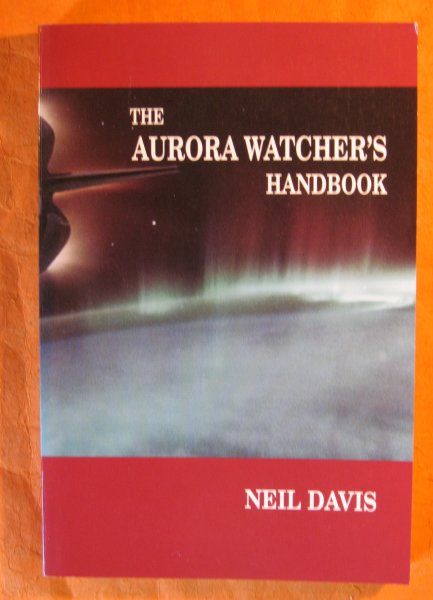 Image for Aurora Watcher's Handbook
