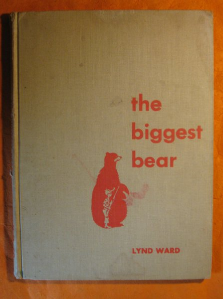 Image for The Biggest Bear