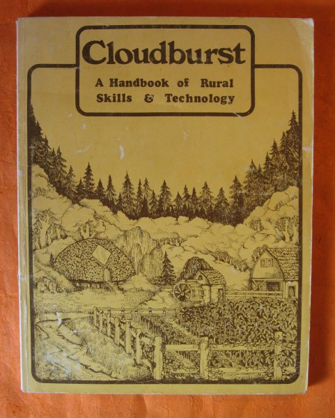 Image for Cloudburst: Handbook of Rural Skills and Technology