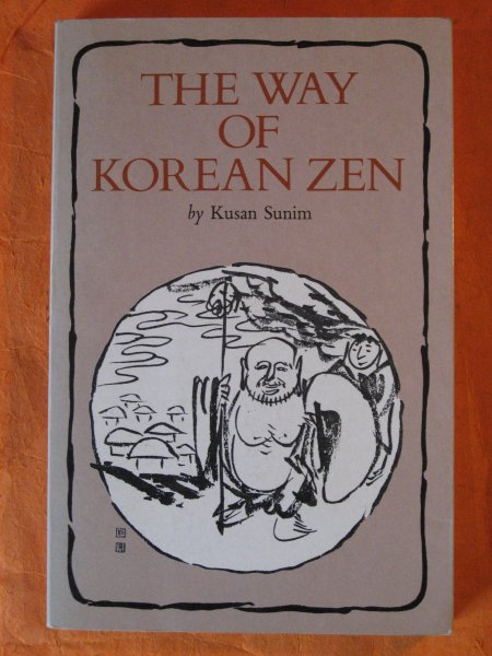 Image for The Way of Korean Zen