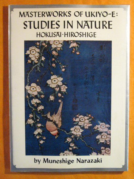 Image for Masterworks of Ukiyo-E: Studies in Nature: Hiroshige and Hokusai