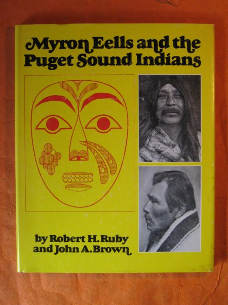 Image for Myron Eells and the Puget Sound Indians