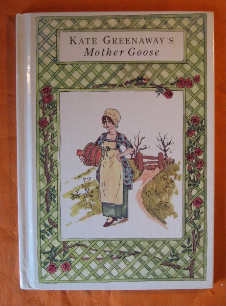 Image for Kate Greenaway's Mother Goose