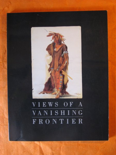 Image for Views of a Vanishing Frontier