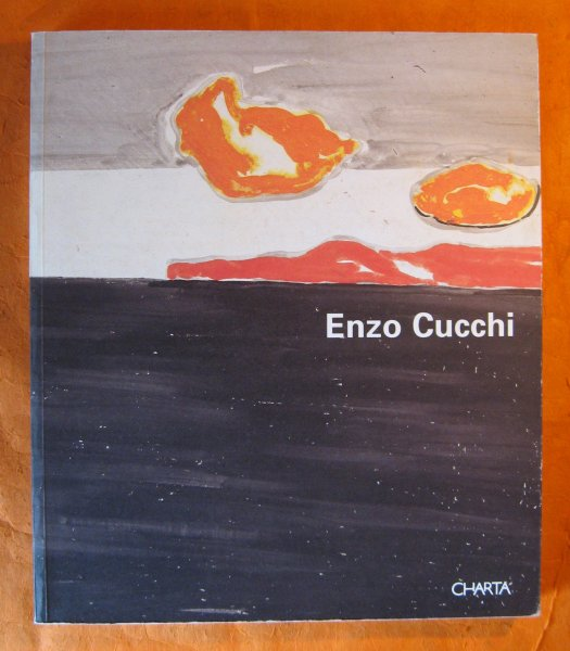 Image for Enzo Cucchi: Closer To The Light