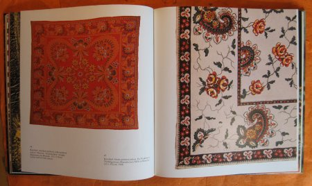 Image for Russian Kerchiefs and Shawls
