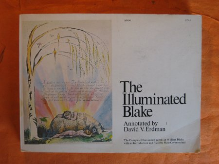 Image for The Illuminated Blake