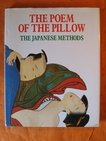 Image for The Poem of the Pillow:  The Japanese Methods