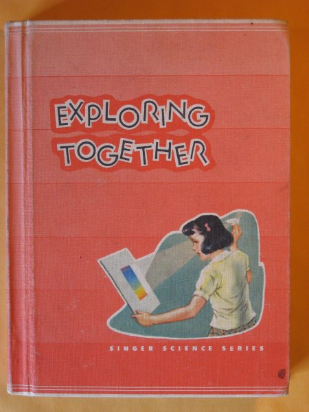 Image for Exploring Together [Singer Science Series]