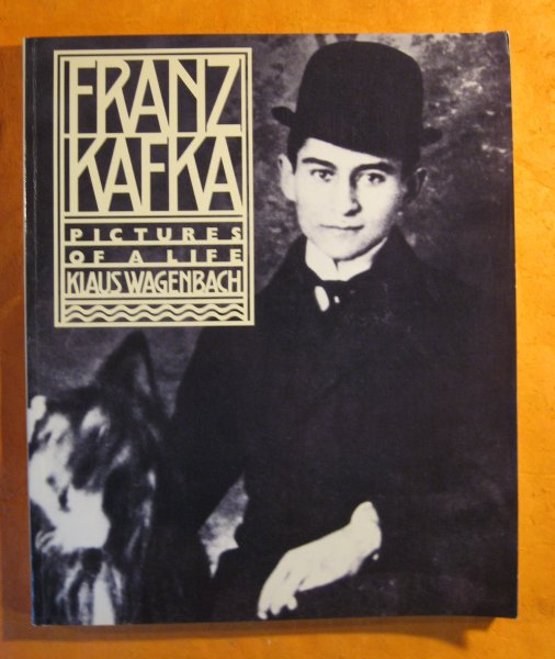Image for Franz Kafka: Pictures of a Life