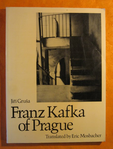 Image for Franz Kafka of Prague