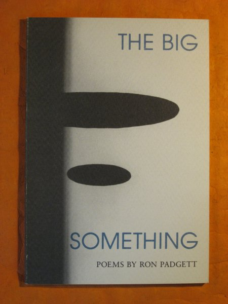 Image for The Big Something