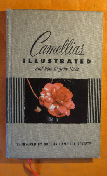 Image for Blank Journal ( Camellias Illustrated and How to Grow Them)