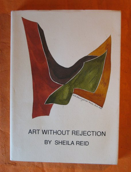 Image for Art Without Rejection