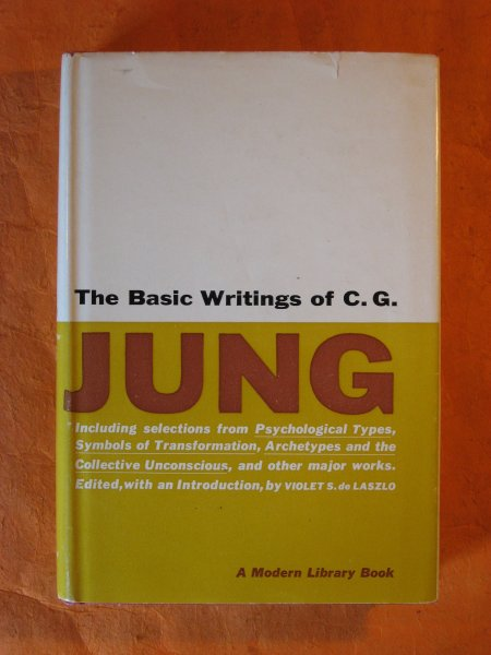 Image for The Basic Writings of C.G. Jung