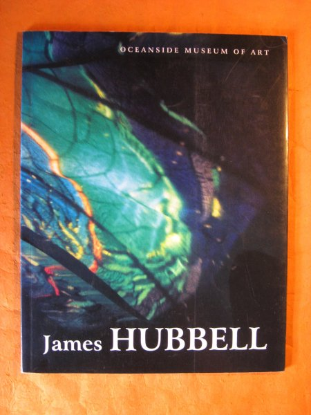 Image for James Hubbell: Retrospective : an exhibition of the Oceanside Museum of Art, January 24-April 12, 1998