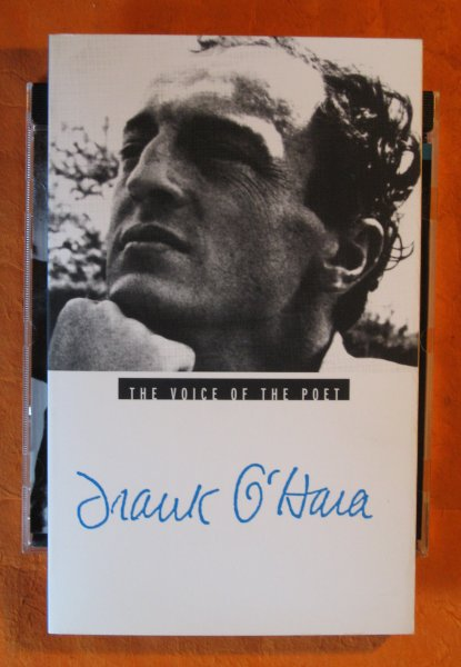 Image for Frank O'Hara (The Voice of the Poet)