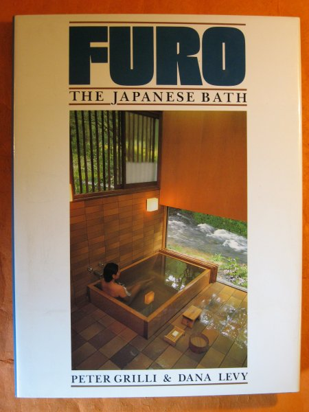 Image for Furo: The Japanese Bath