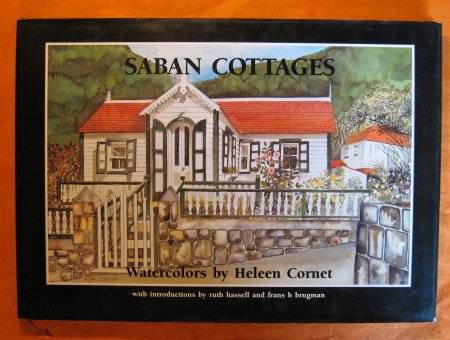Image for Saban Cottages