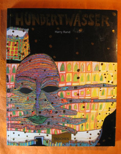 Image for Hundertwasser