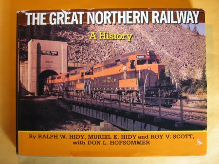 Image for The Great Northern Railway: A History