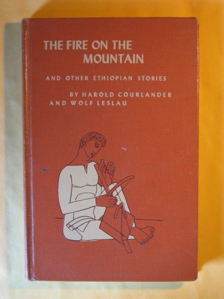 Image for The Fire on the Mountain and Other Ethiopian Stories