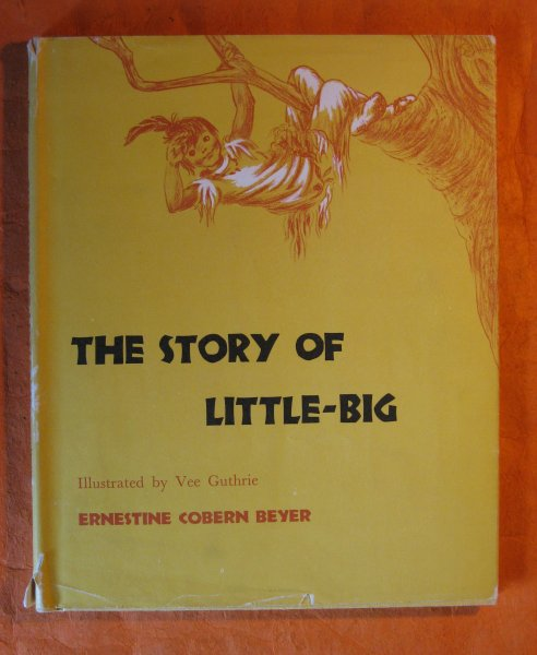 Image for The Story of Little-Big