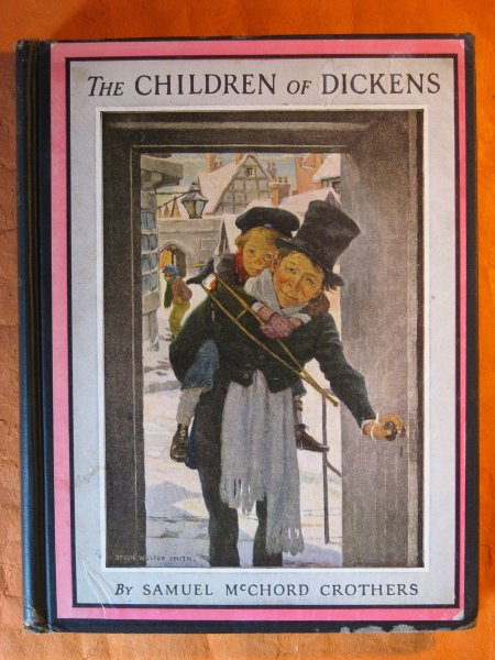 Image for The Children of Dickens