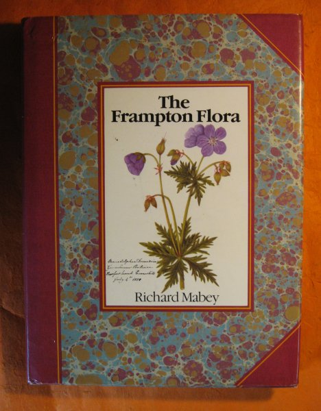 Image for The Frampton Flora