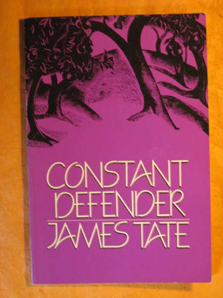 Image for Constant Defender (American Poetry Series)