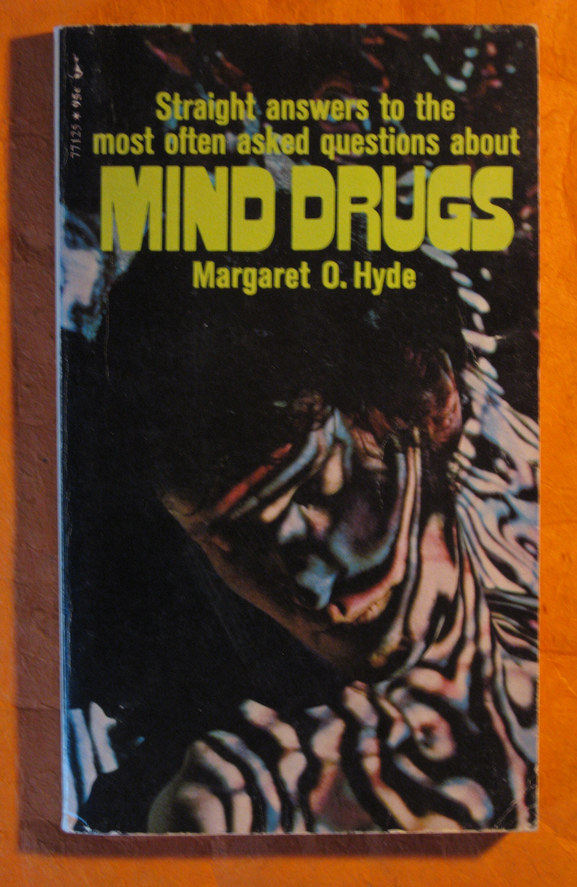Image for Mind Drugs:  Straight Answers to the Most Ofte Asked Questions