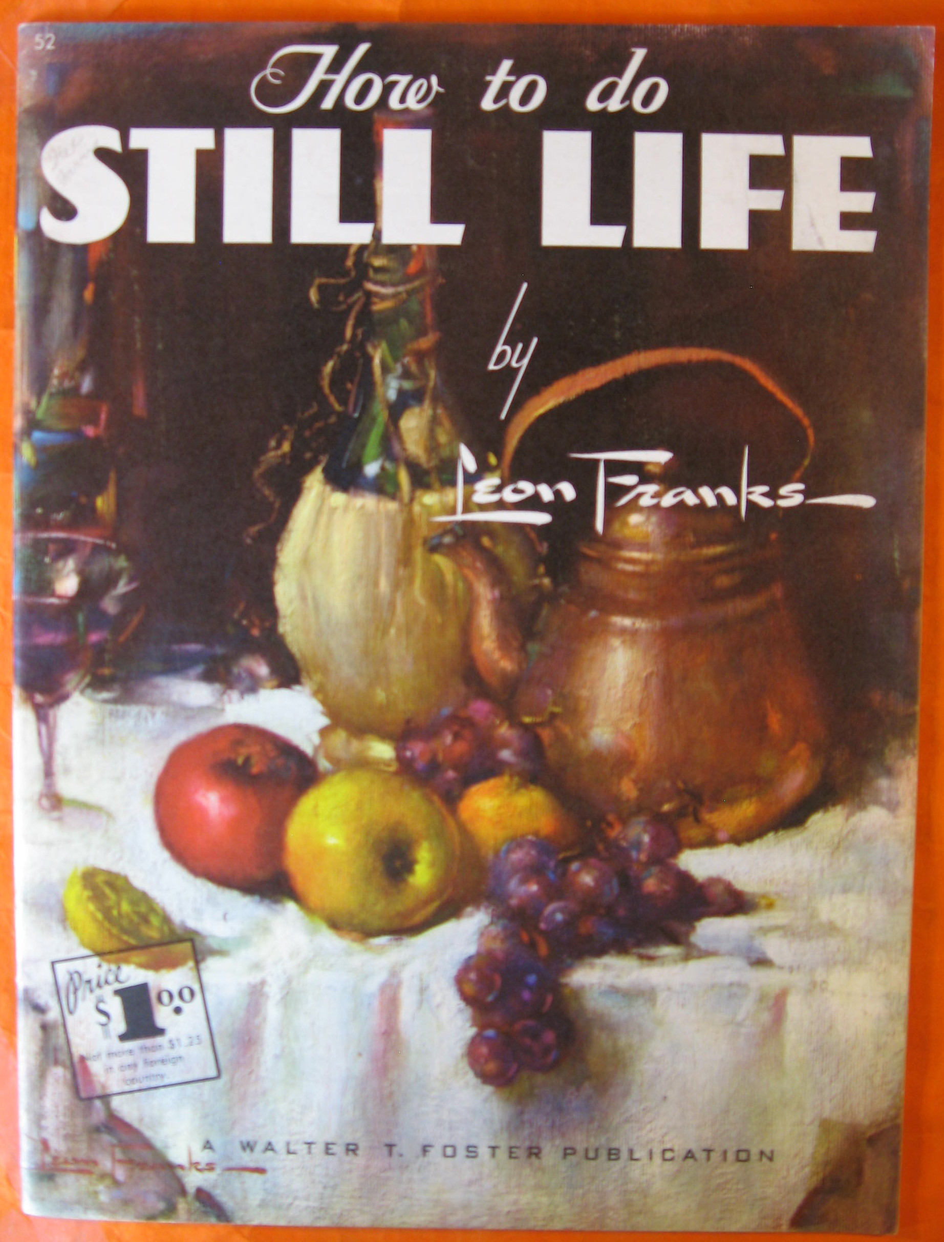 Image for How to Do Still Life