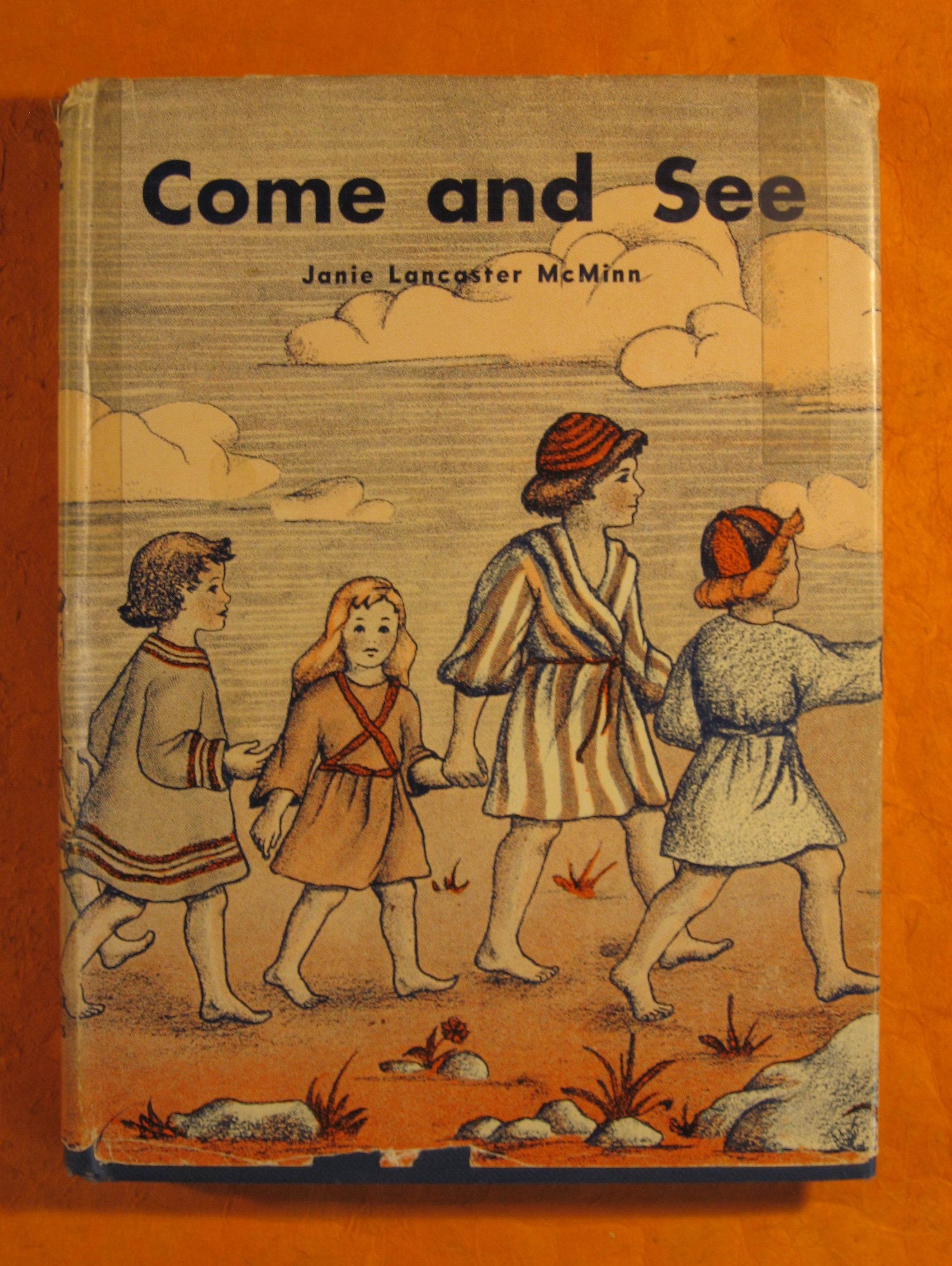 Image for Come and See:  Book of Children's Bible Stories