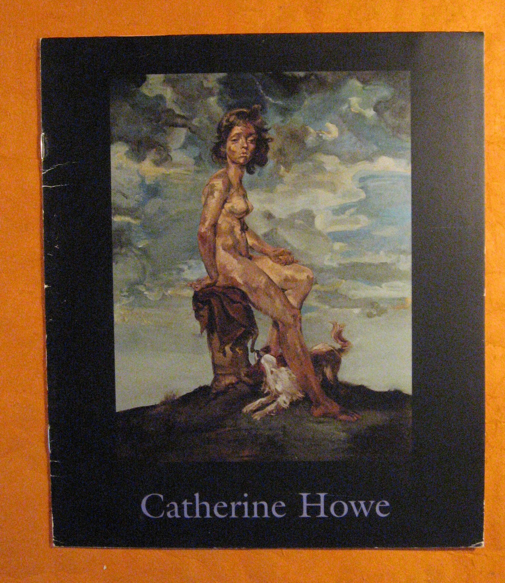 Image for Catherine Howe:   Paintings May 3 to June 2, 2001