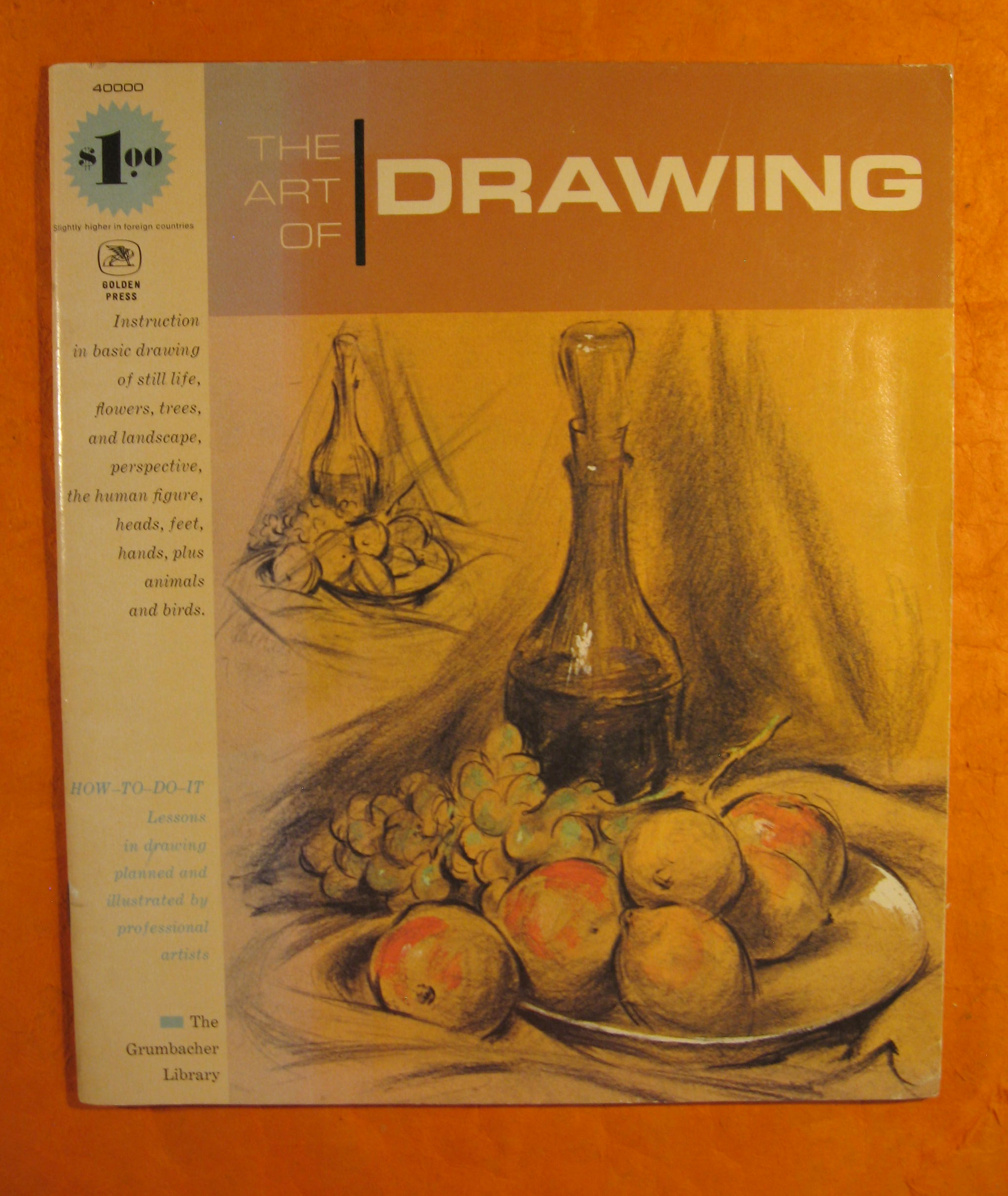 Image for The Art of Drawing
