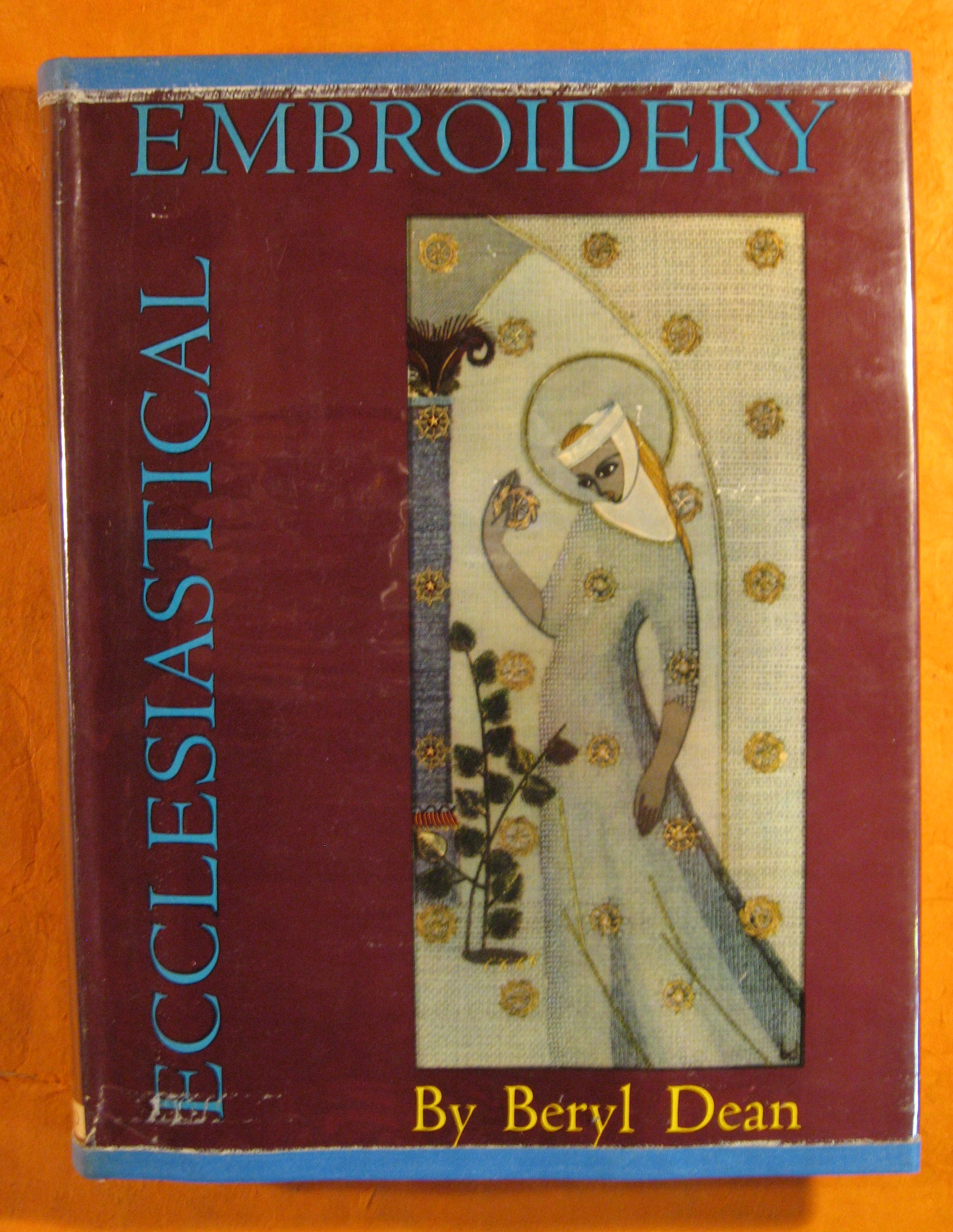 Image for Ecclesiastical Embroidery
